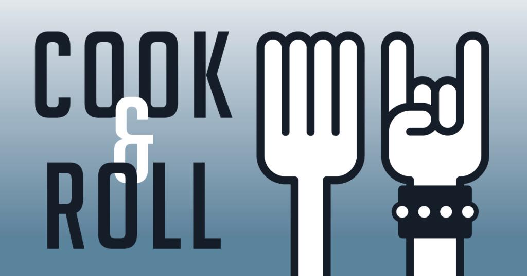 Cook & roll en Eneko sukaldari