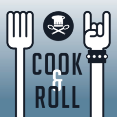 Cook & roll