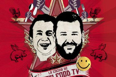 Más de 999 recetas sin bobadas (La cocina de Robin Food TV)