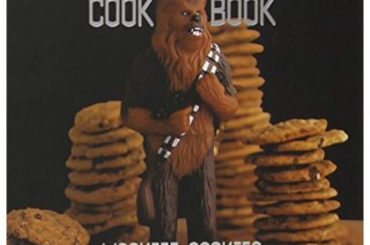 The Star Wars cook book. (Robin Davis)