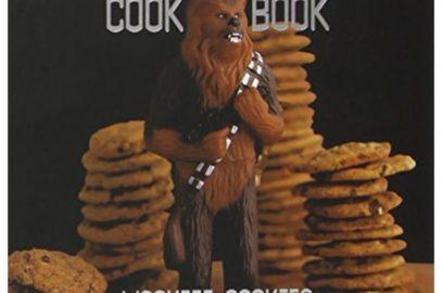 The Star Wars cook book. (Robin Davis)