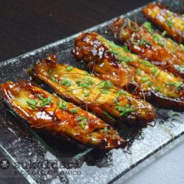 Alitas de pollo Lumagorri picantes