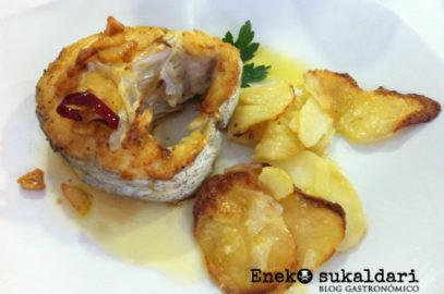 Restaurante Aroa (Lekeitio – Bizkaia)