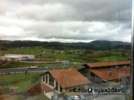 Restaurante Azurmendi - Eneko Atxa