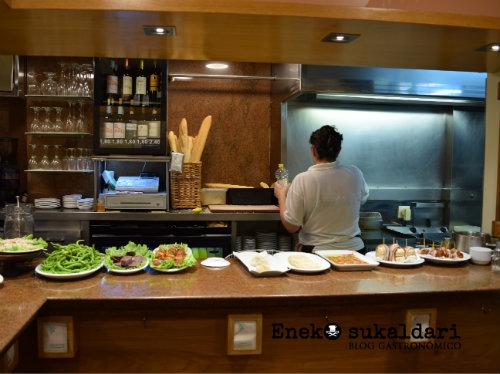 Bar Goiz Argi (Donostia)