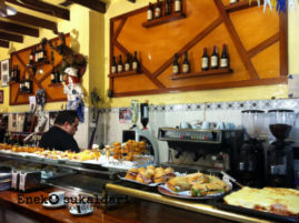 Bar La Tapa - Deusto