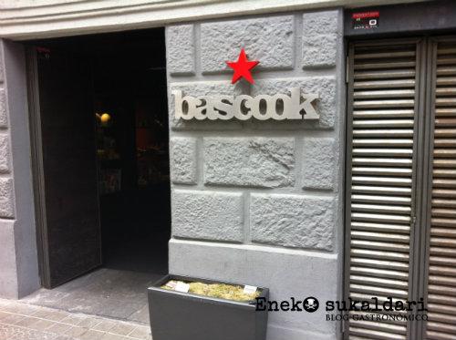 Bascook (Bilbao) 2012