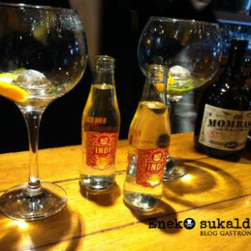 Bernardo cocktails & fusion (Indautxu - Bilbao)
