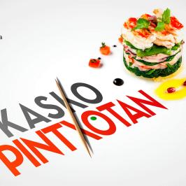 Kasko pintxotan. Sabor a pintxo de calidad en Bilbao