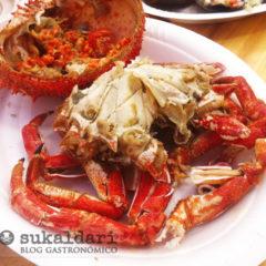Guía para cocer marisco ¿Cómo preparar marisco cocido? Tiempos de cocción