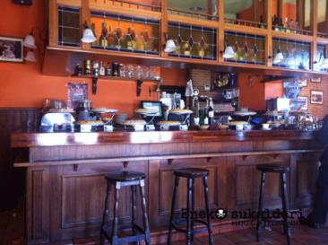 Bar Getaria - Gasteiz