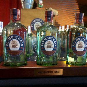 Pymouth Gin - Bilbao Gin Show