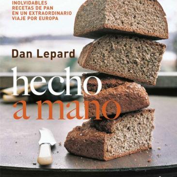 Hecho a mano (Dan Lepard)