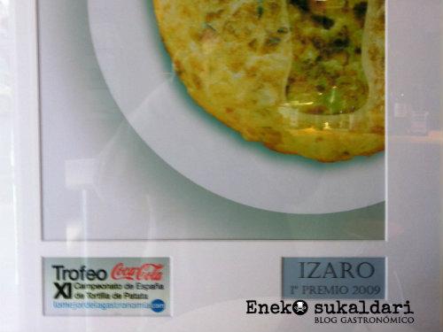 Izaro (Indautxu - Bilbao)
