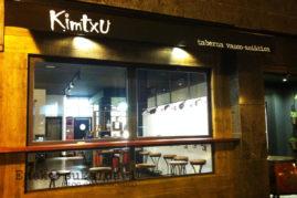 Kimtxu taberna vasco-asiática (Bilbao)