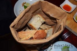Pan de calidad en Kimtxu