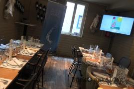 Presentación del XIII Concurso nacional de cocina aplicada al langostino de Vinaròs