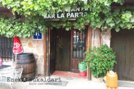 Restaurante La Parra (Valgañón) La Rioja