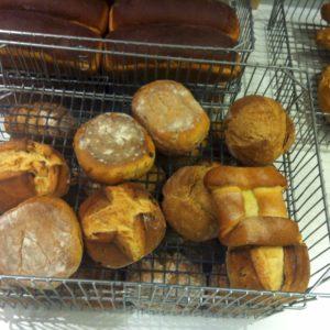 Lavin panaderia