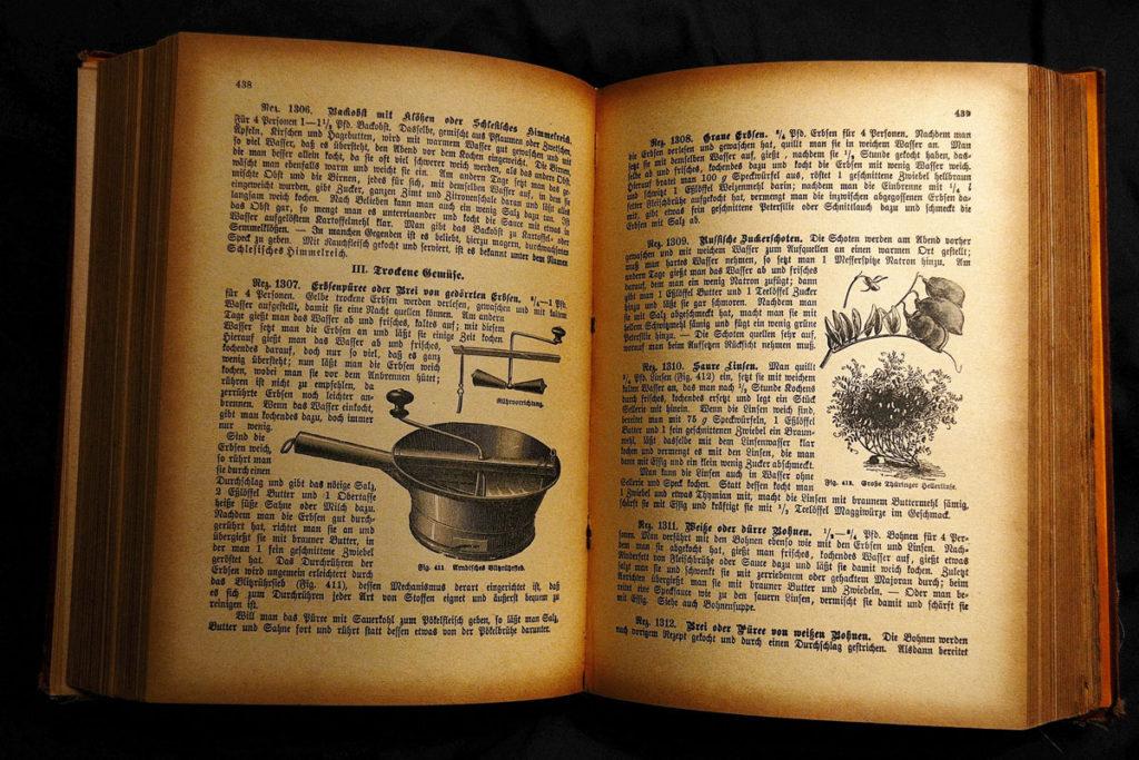 Libros recomendados por Eneko sukaldari