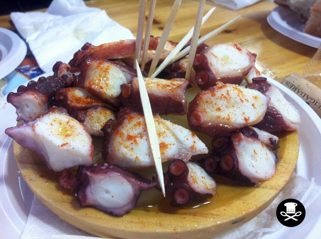 Vuelve el mejor marisco gallego a Bilbao con MarisGalicia.