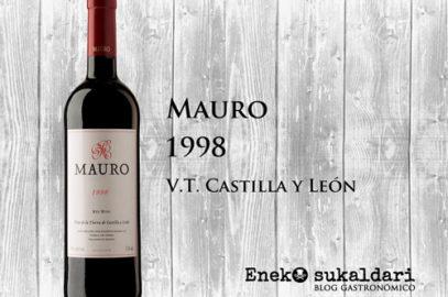 Mauro 1998