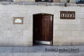 Mina restaurante