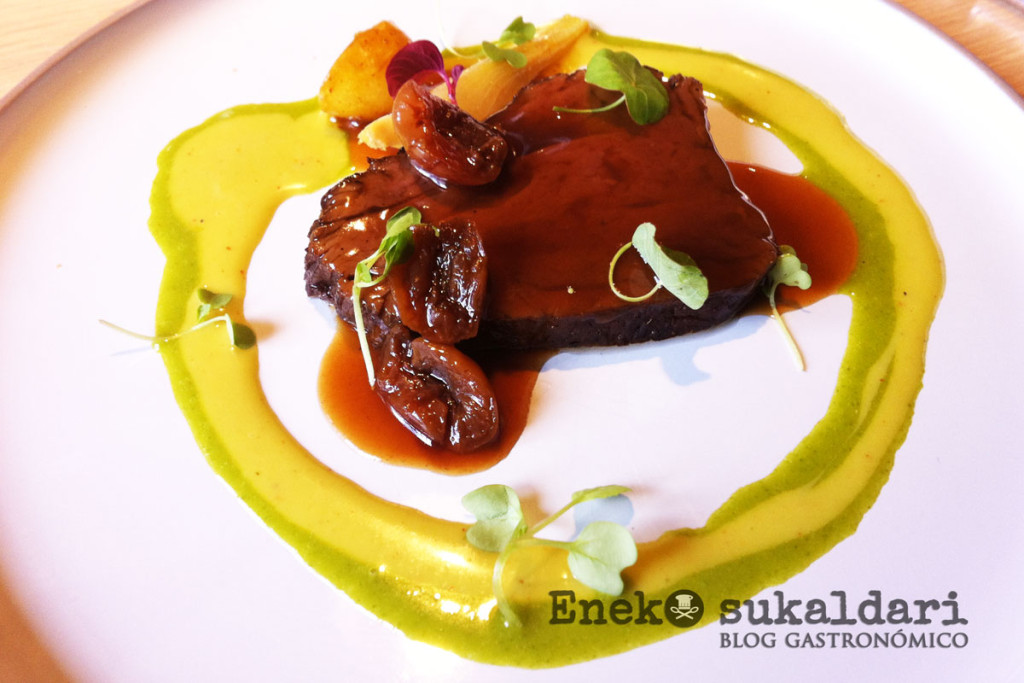 Mina restaurante (Bilbao)
