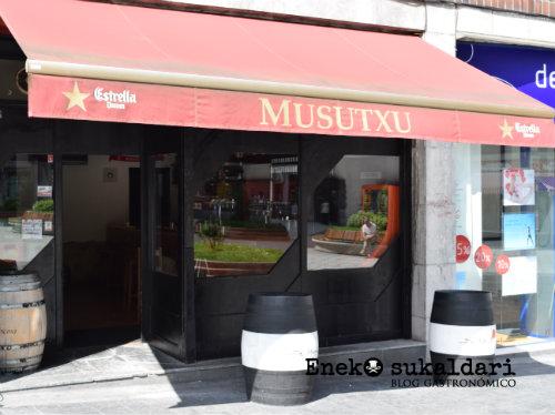 Musutxu (Santutxu - Bilbao)