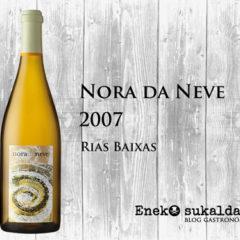 Nora da Neve 2007