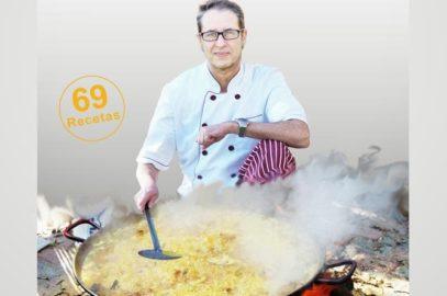 Paella. Por un chef valenciano. (José María Cal)
