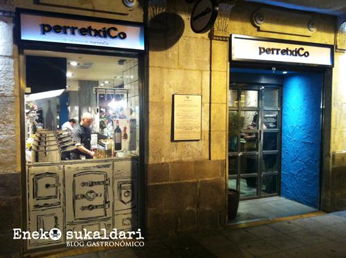 PerretxiCO - Gasteiz