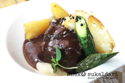 Peso Neto restaurante - Bilbao