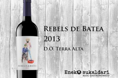 Rebels de Batea 2013