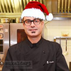 32 recetas sencillas, para tus menús de Navidad