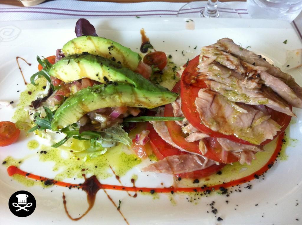 Cafetería Sakone (Gernika - Bizkaia)