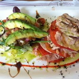 Cafetería Sakone (Gernika – Bizkaia)