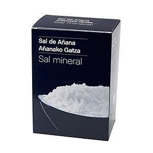 ¿Soso yo? Tururú. Yo cocino con sal de Añana. Sorteo packs del oro blanco.