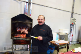 Txuletaren Festa en Tolosa