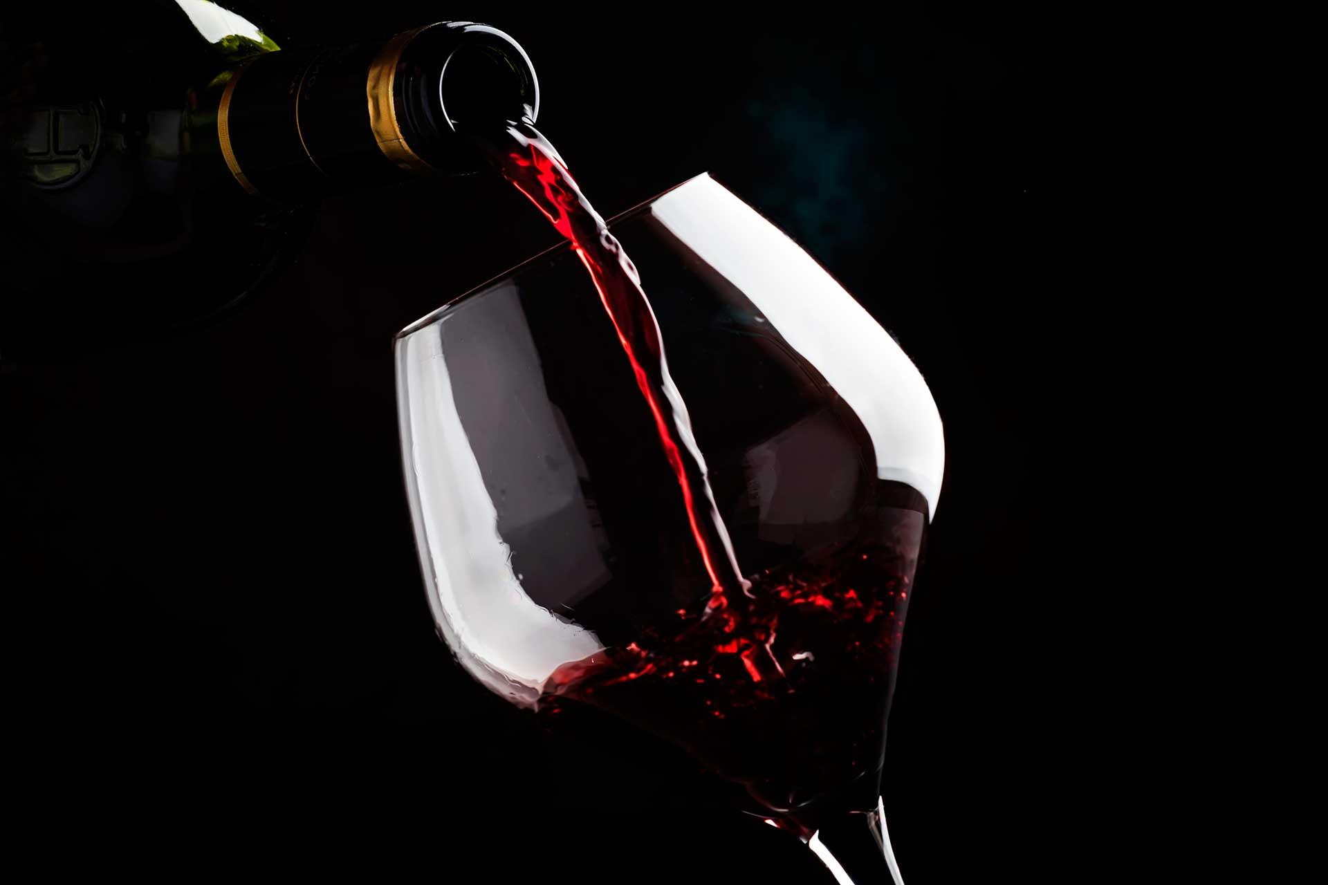 vinos recomendados - Eneko sukaldari