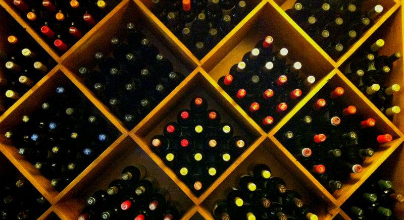 vinosenekosukaldari